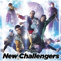 New Challengers<初回限定盤> CD