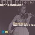 Hommage a l'Ecole Franco-Belge de Violon - Lola Bobesco & Henri Lewkowicz