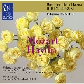 Mozart: Symphony No.28, Piano Concerto No.19; Haydn: Symphony No.74