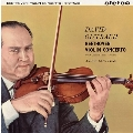 ベートーヴェン: ヴァイオリン協奏曲、ブラームス: 二重協奏曲<タワーレコード限定>