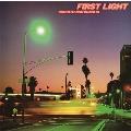 First Light<オレンジカラーヴァイナル>