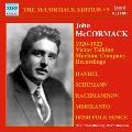 John McCormack Edition Vol.9 - Victor Talking Machine Company Recordings (1920-1923)