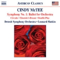 C.McTee: Symphony No. 1, Circuits, Einstein's Dream, Doble Play, etc