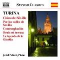 Turina: Piano Music Vol.9