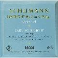 シューマン: 交響曲第2番&第3番《ライン》, 他<タワーレコード限定>