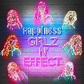 GIRLZ N' EFFECT [CD+Blu-ray Disc]