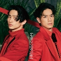 逆転ラバーズ [CD+DVD]<初回盤A> 12cmCD Single