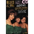 BLUES & SOUL RECORDS Vol.151 [MAGAZINE+CD]