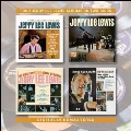 The Golden Hits of Jerry Lee Lewis/Live at the Star Club/The Greatest Live Show on Earth/By Request