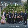 ヴィヴァルディ: 協奏曲、シンフォニア全集
