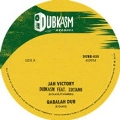 Jah Victory/Right There<限定盤>