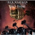 Out There [CD+DVD]