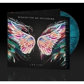 Gravity (Clear/Blue/Black Vinyl)<限定盤>