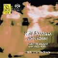 アディオス・ノニーノ~ヴァイオリンとオーケストラのためのピアソラ作品集 Vol.2<初回限定生産盤>