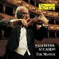 サルヴァトーレ・アッカルド ~ ザ・マスター (ヴァイオリン名曲集)<初回限定生産盤>