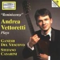 Reminiscenze - Guitar Works by Del Vescovo, Casarini