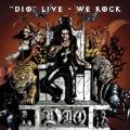Dio Live - We Rock [CD+DVD]