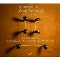 Boccherini: String Trios Op.34