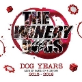 Dog Years: Live In Santiago & Beyond 2013-2016 - Special Edition [3CD+DVD+Blu-ray Disc]