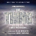 The Thing: Music From The Motion Picture<限定盤>