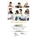 GOT7 2015 Season's Greetings 'BOY NEXT DOOR' [CALENDAR+GOODS]