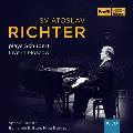 Sviatoslav Richter Plays Schubert