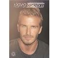 David Beckham / 2015 Calendar (Red Star)