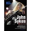 ジョン・サイクス ロック・ギター・スコア