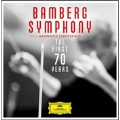 Bamberg Symphony Orchestra - The First 70 Years<限定盤>