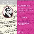 カルクブレンナー: ピアノ協奏曲第1番&第4番~ロマンティック・ピアノ・コンチェルト・シリーズ Vol.41