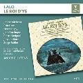 Lalo: Le Roi d'Ys (Home Opera)