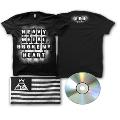 American Beauty/American Psycho [CD+Tシャツ:Sサイズ+フラッグ]<数量限定盤>