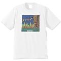 ムーンライダーズ × TOWER RECORDS T-shirt XLサイズ