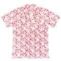 WTM アロハシャツ ホワイト XLサイズ