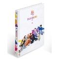 True Colors: 2nd Mini Album (Volume 2-1)