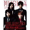 MUSICA 2011年 4月号