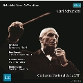 Schuricht Live Collection Vol.2 - Brahms: Symphony No.4; Beethoven: Piano Concerto No.3, etc