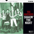 SHAKIN' THE NIGHT<限定盤>
