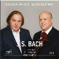 J.S.Bach: Cello Suites, Cello Sonatas, French Suites