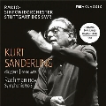 Kurt Sanderling conducts Mussorgsky & Rachmaninov