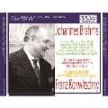 Brahms: Symphony No.1, No.4, Violin Concerto Op.77, Piano Concertos No.1, No.2