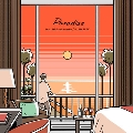 Paradise feat. Michael Kaneko / Feeling Good feat. KENNY from SPiCYSOL<レコードの日対象商品>