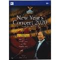 フェニーチェ歌劇場ニューイヤー・コンサート2020