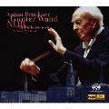 Bruckner: Symphony No.5 (Original Version) (日本語帯・解説付)<初回完全限定盤>