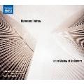 P.Glass: Concerto Fantasy for 2 Timpanists and Orchestra; M.Fairouz: Symphony No. 4