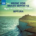 金管七重奏のための音楽集 第6集