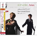 Handel: Arias - Love and Madness<期間生産限定盤>