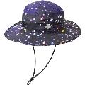 TOWER RECORDS × DESCENTE DUALIS RAINBOW STAR HAT/Mサイズ