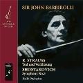 ショスタコーヴィチ: 交響曲第5番 Op.47