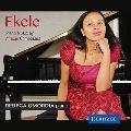 アフリカのクラシックピアノ集